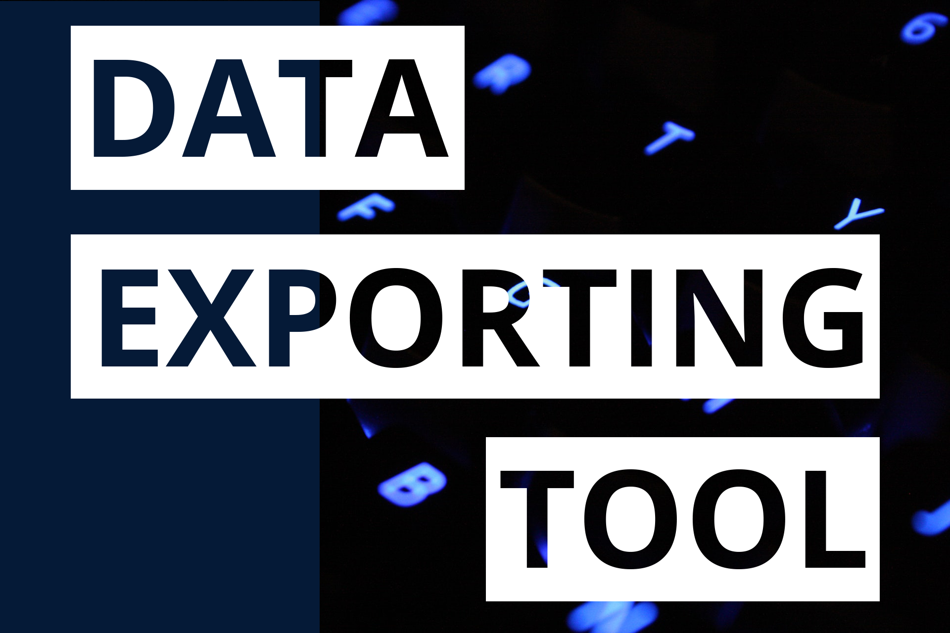 Data Exporting Tool Blog Image-1