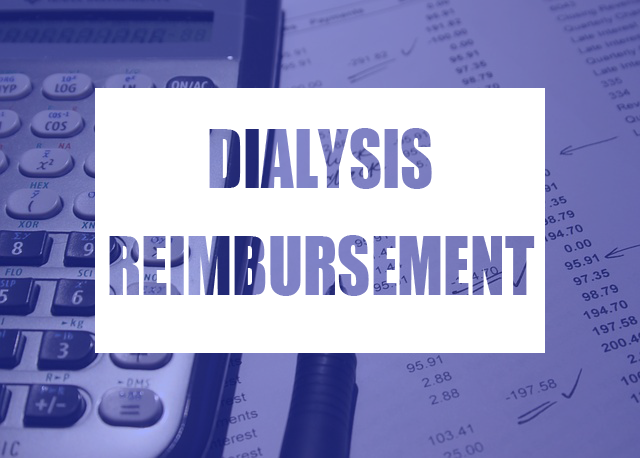 Dialysis Reimbursement